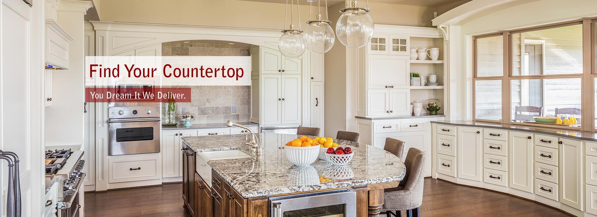 Granite Countertops Starting At $19.99 Per Sf St Joseph Granite